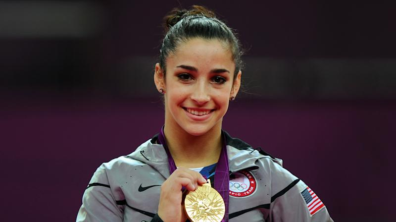 Aly Raisman On Larry Nassar Abuse Allegations: I Was 'Brainwashed To Believe I Was Fine'