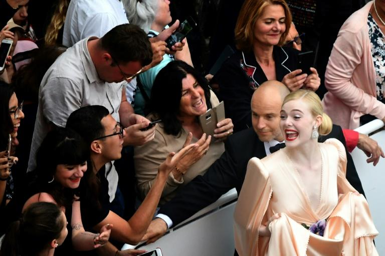 Fans flock to Cannes every year to get a glimpse of the stars or try and get tickets to one of the films