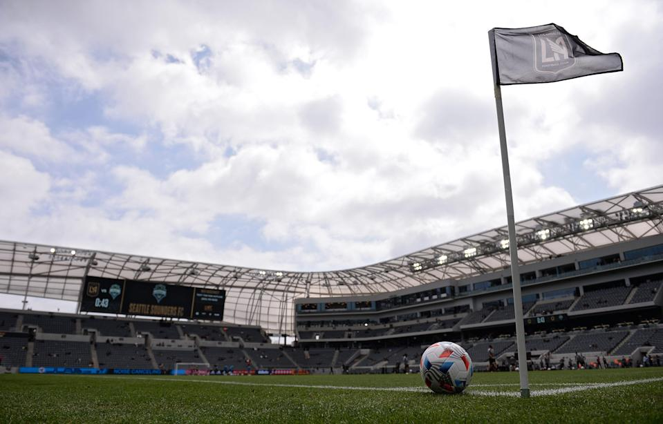 Banc of California Stadium, home of Los Angeles FC, will host an All-Star game featuring players from MLS and Mexico's Liga MX.