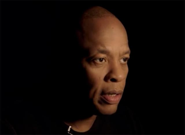 Is New Music on the Way From Eminem and Dr. Dre?
