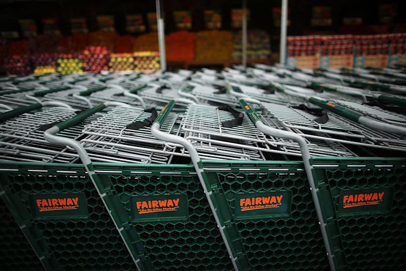 How Private Equity Wrecked New York's Favorite Grocery