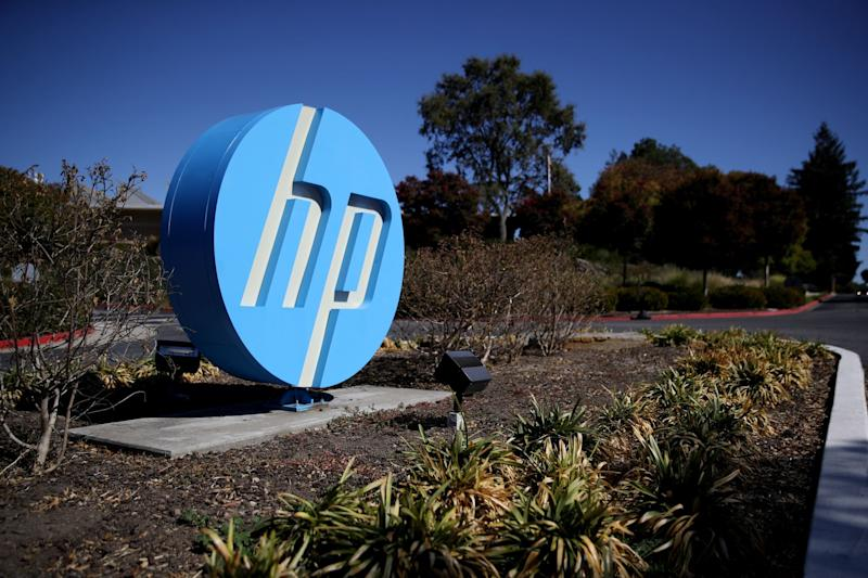 HP Feels No Pressure to React Quickly to Xerox Takeover Bid