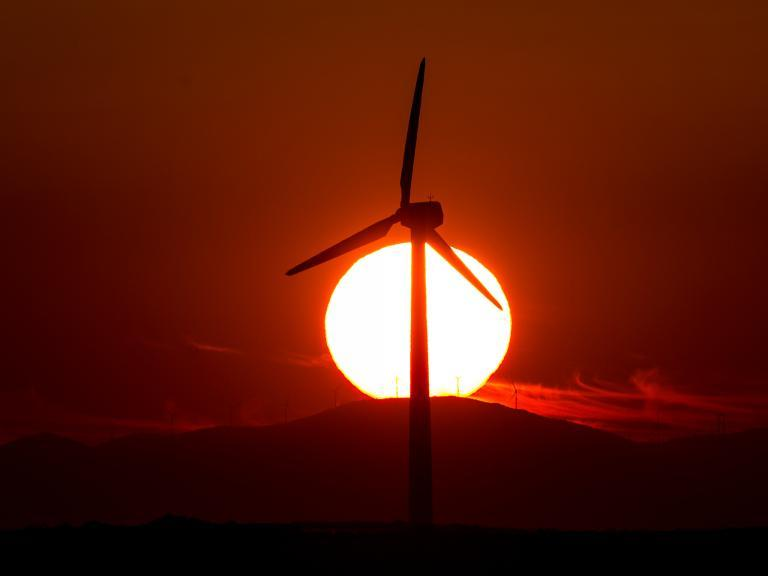 Chile's electricity should be 100% renewable by 2040, says conservative presidential candidate