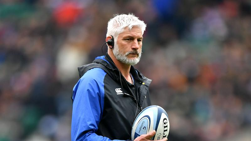 Blackadder to leave Bath at end of the season