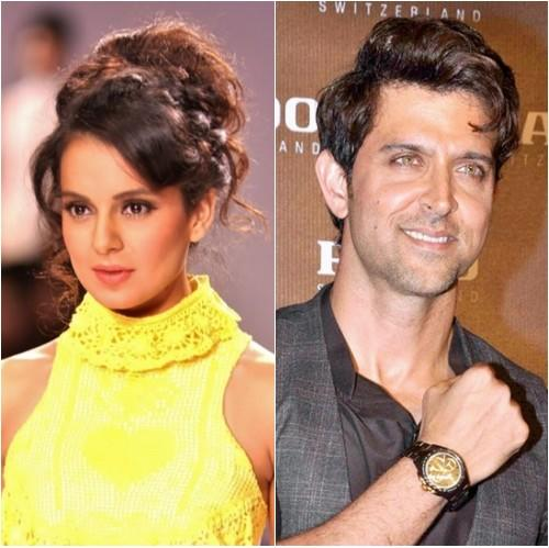 <p>The Kangana Ranaut-Hrithik Roshan fiasco has been dragging on for quite some time. The lady, who does not mince her words and has rubbed many the wrong way because of that, was at her candid best as she gave away intimate details of her relationship with Hrithik, during her appearance in Rajat Sharma's Aap Ki Adalat and her talk show with senior journalist Rajeev Masand.<br />She had also said that Hrithik should apologise to her for putting her through trauma and stress. According to the latest news, Kangana Ranaut has hired Hrithik Roshan's former manager, Anjali Atha. The actor had a fallout with the company that Anjali worked in, Exceed, which he accused of misquoting figures and fraud. </p>