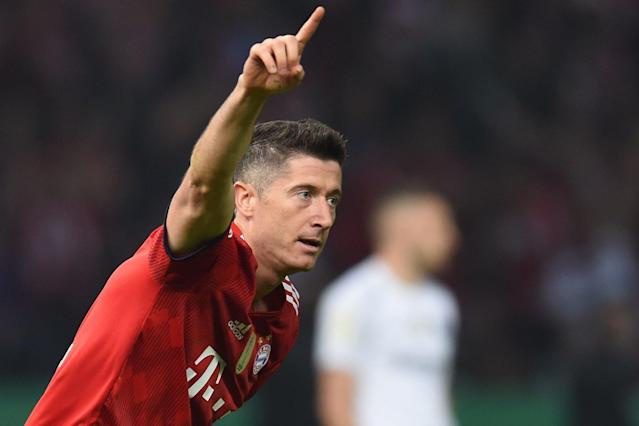 Transfer news, rumours LIVE: Chelsea make £100m Robert Lewandowski No1 target, West Ham want Salomon Rondon