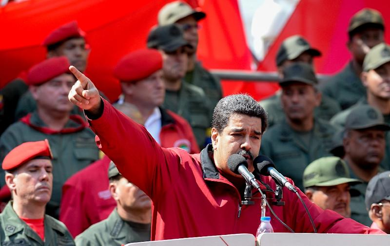 Nicolas Maduro asked the high court for special powers to tackle a deepening economic crisis