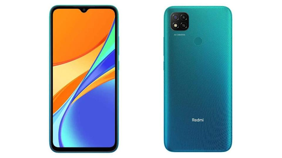 Redmi 9 Activ announced in India at Rs. 9,500