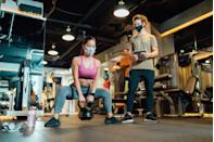 """<p>Just like finding the right hairstylist and doctor, finding the perfect personal trainer takes some time. And you don't need to stick it out with someone just because they're the first person you picked. """"Your intuition is your best friend here,"""" says Ruggero Loda, founder of <a href=""""https://www.runningshoesguru.com/"""" rel=""""nofollow noopener"""" target=""""_blank"""" data-ylk=""""slk:Running Shoes Guru"""" class=""""link rapid-noclick-resp"""">Running Shoes Guru</a>. """"If you're excited to get to each training session, eager for your next workout and optimistic about your sport, that's a good sign. If you feel guarded about your trainer, aren't motivated to work out or even dread your personal training sessions, you probably need someone different.""""<br></p><p>Part of that exchange comes down to compatibility. Personality and training style really go hand in hand. If you pick things up quickly, you'll probably roll your eyes if your trainer shows you the same thing over and over again. Along the same lines, are you going to annoy your trainer? It's definitely possible. If you are a sarcastic complainer, you'll want to make sure your trainer gets your humor. </p><p>Keep an eye out for red flags in your first meeting, too. For example, if the trainer doesn't do an initial assessment, be worried. """"These assessments don't always have to be measurements (some clients may not want them), but there should be strength tests, mobility screenings and a health history to go over before jumping straight into a workout,"""" says Hannah Daugherty, CPT-NASM and fitness expert, who serves on the advisory board for <a href=""""https://fitterliving.com/"""" rel=""""nofollow noopener"""" target=""""_blank"""" data-ylk=""""slk:Fitter Living"""" class=""""link rapid-noclick-resp"""">Fitter Living</a>. </p>"""