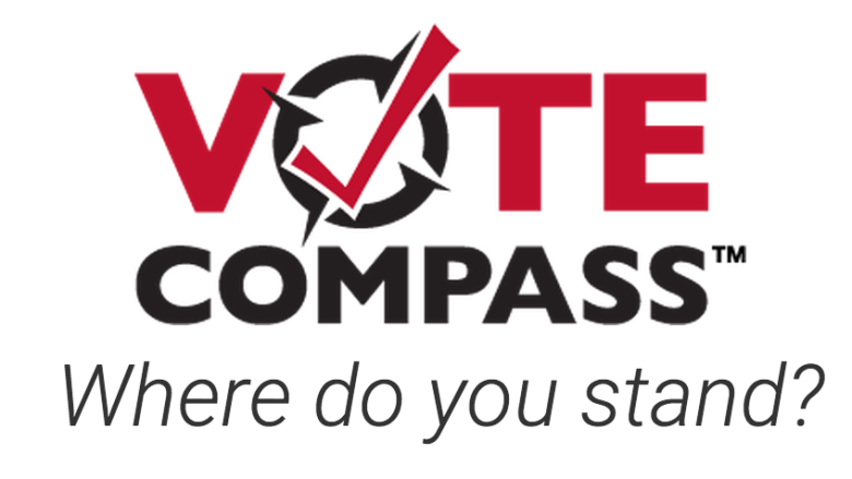 Try Vote Compass to find out where you stand in B.C.'s 2017 election