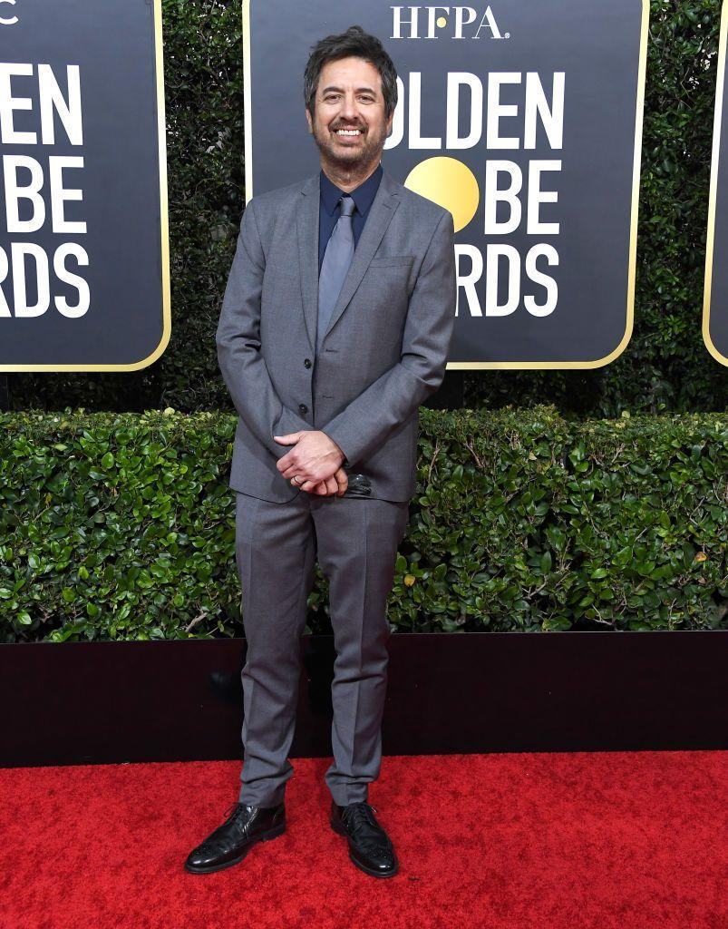"<p>Height: 6'2""</p><p>You wouldn't know when standing next to former co-star Garrett that the comedian actually stands comfortably over 6 feet tall. </p>"