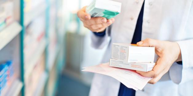 It's Time To Address The Future Of Community Pharmacies