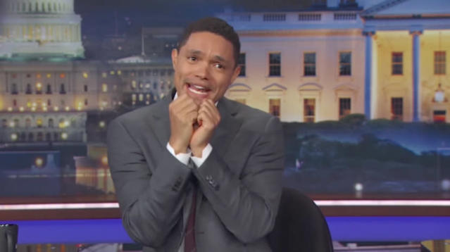 "Last week on ""The Daily Show,"" during a commercial break, host Trevor Noah broke down the hypocrisy of the professional roles that Donald Trump's children play in his presidency, specifically Ivanka within the White House and Donald Jr. running his father's outside business empire."