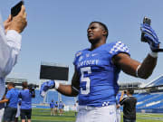 Xavier Peters granted eligibility appeal from NCAA