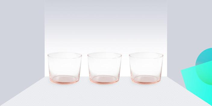 """<div class=""""caption""""> One glass fits all. The simple shape of these tinted cups makes them perfect for any and all beverages, from juice to wine. <br> <a href=""""https://www.hawkinsnewyork.com/collections/tabletop/products/chroma-glassware"""" rel=""""nofollow noopener"""" target=""""_blank"""" data-ylk=""""slk:SHOP NOW"""" class=""""link rapid-noclick-resp"""">SHOP NOW</a>: Chroma Glassware by Hawkins New York, from $12 each, hawkinsnewyork.com<br> </div> <cite class=""""credit"""">Photo courtesy of Hawkins New York</cite>"""