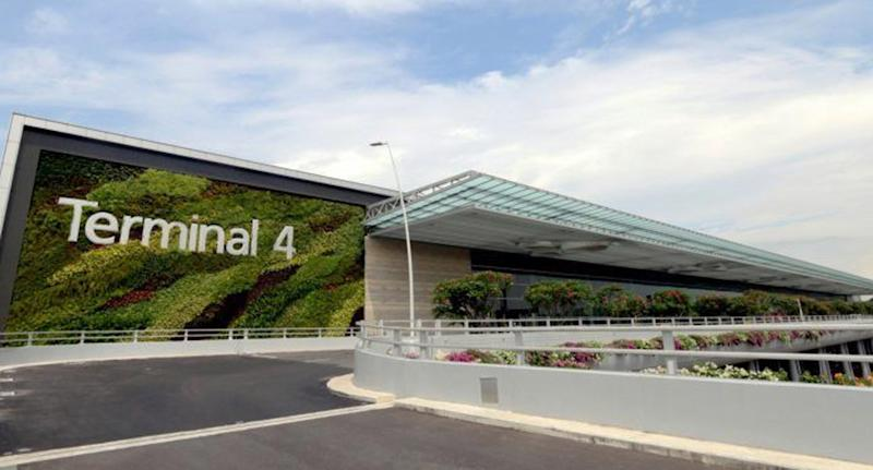Changi T4 to commence operations on October 31