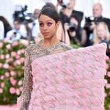 Liza koshy 39 s met gala hair looks even better from the back - Liza koshy the giving key ...
