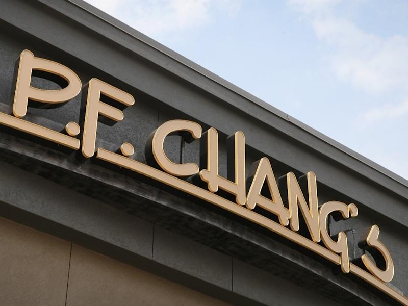 National restaurant chain P.F. Chang's has shuttered its Chevy Chase location.