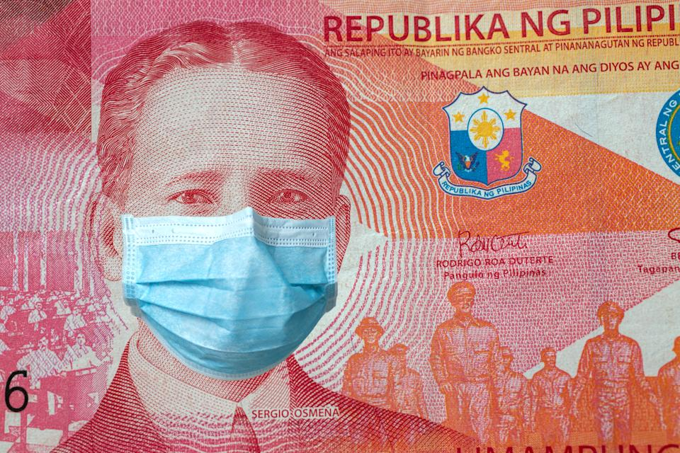 Slow Use of Pandemic Funds Weighs on Philippines Growth Outlook