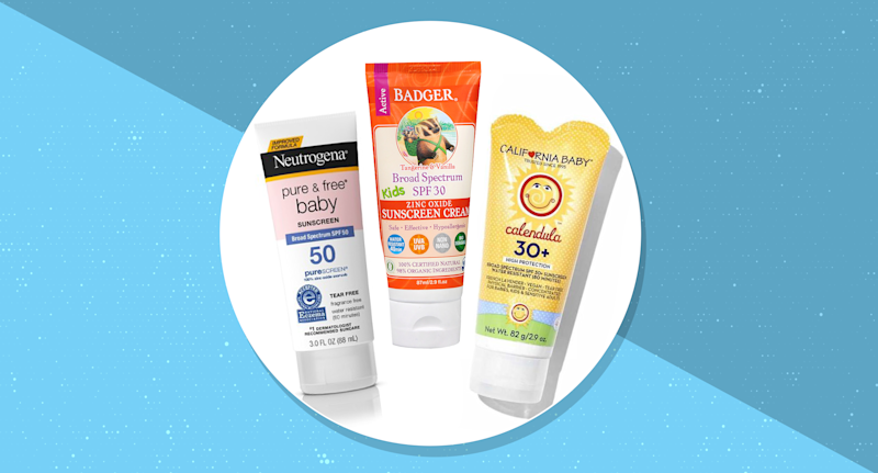 Keep your little ones sun-safe with these top-rated sunscreens for toddlers.