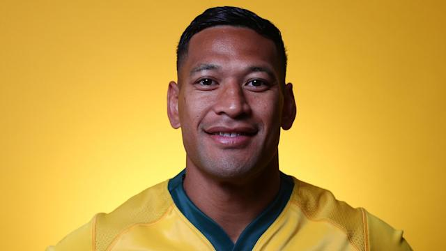 Andrew Fifita has warned Tonga will only give Israel Folau a chance if he avoids causing fresh controversy with his religious views.