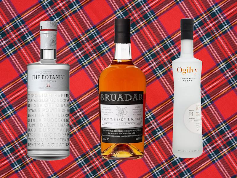 The Burns Supper is a celebration of the life of the great Scottish poet Robert Burns: The Independent/iStock