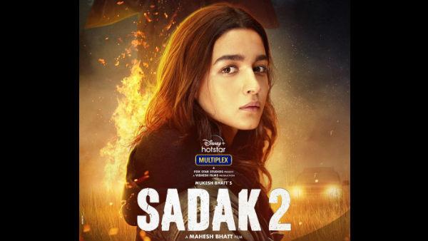 The Hatred Continues Sadak 2 Becomes The Worst Rated Film On Imdb