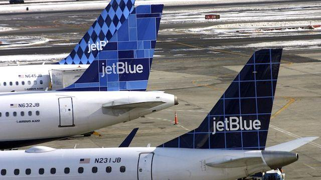 Audio tapes from JetBlue emergency landing released