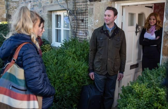Emmerdale spoilers: Maya and Jacob caught out as Bernice