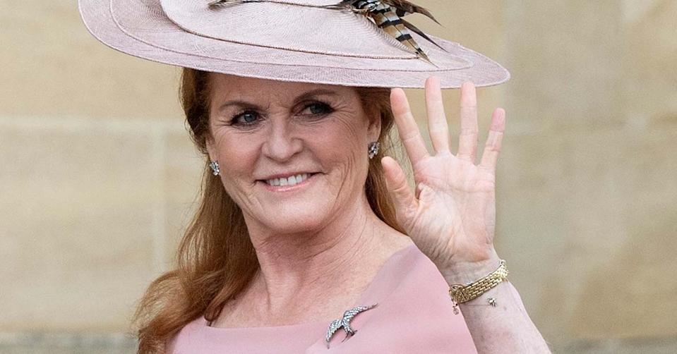 Sarah Ferguson has revealed she was snubbed by producers of The Crown when she offered to help them out. Photo: Getty