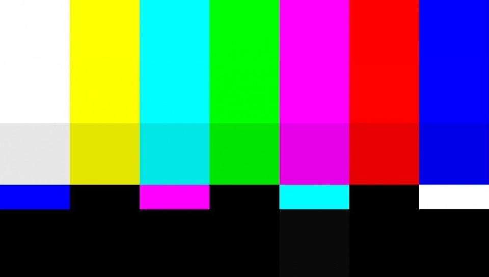 """<p>If you turned your TV late at night you might have (<a href=""""http://gizmodo.com/the-origin-of-color-bars-on-tv-and-other-standard-test-1693247227"""" rel=""""nofollow noopener"""" target=""""_blank"""" data-ylk=""""slk:annoyingly"""" class=""""link rapid-noclick-resp"""">annoyingly</a>) run into this """"test pattern"""" — something today's Netflix obsessed kids probably can't even comprehend.</p>"""