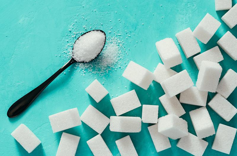 The nation's guilty of indulging in too much sugar and a TV doctor is urging us all to cut back [Photo: Getty]