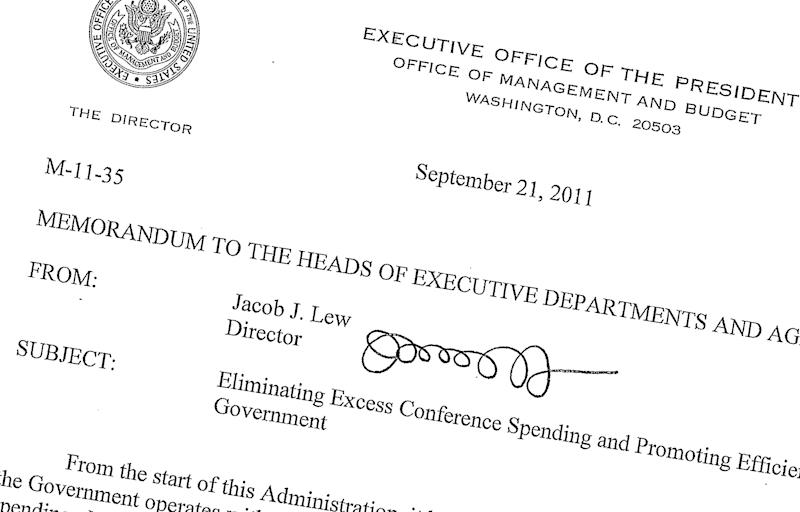 Obama jokes Lew's loopy signature nearly cost him