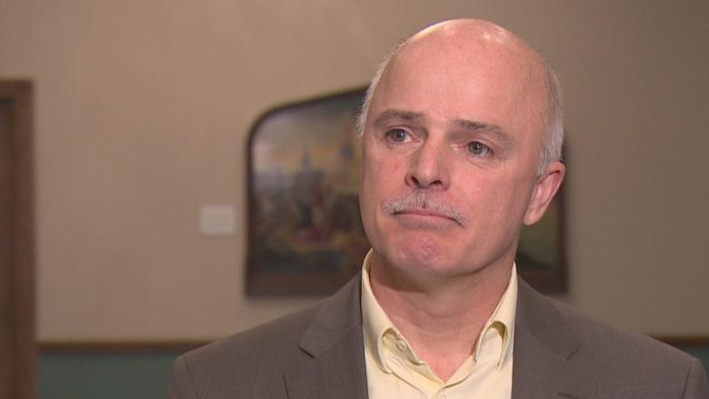 Contract talks between government, CUPE at an 'impasse' says union rep