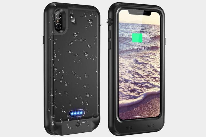 sports shoes ab854 7a0cf The best iPhone X battery cases to keep your $1,000 device protected