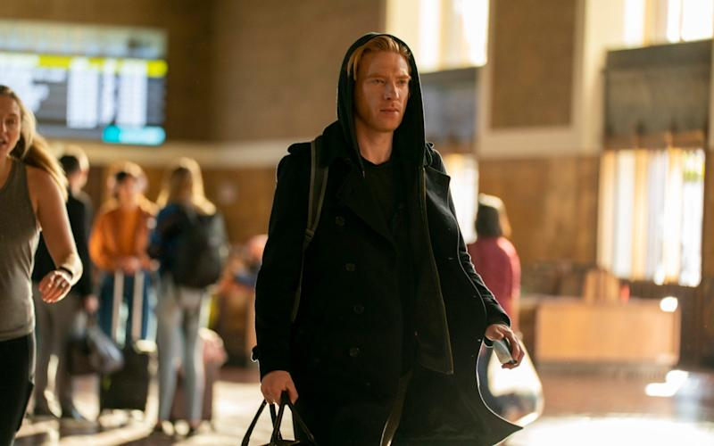 Domhnall Gleeson as Billy - HBO