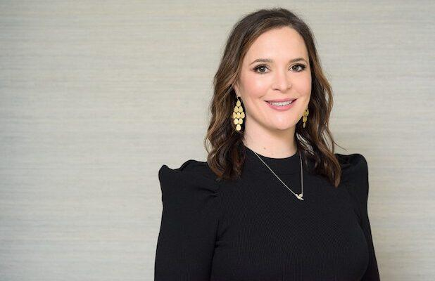 Hannah Minghella Exits Sony's TriStar to Head Motion Pictures for JJ Abrams' Bad Robot