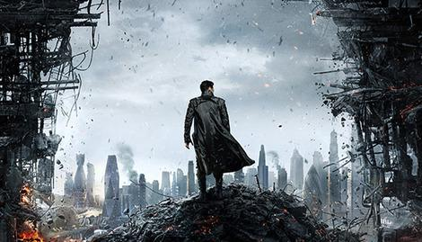 Star Trek Into Darkness Blu-ray blunder