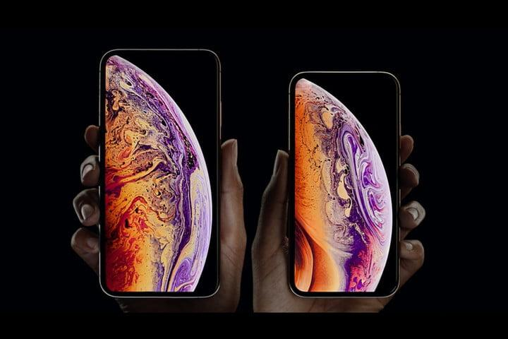 iphone xs max xr news apple