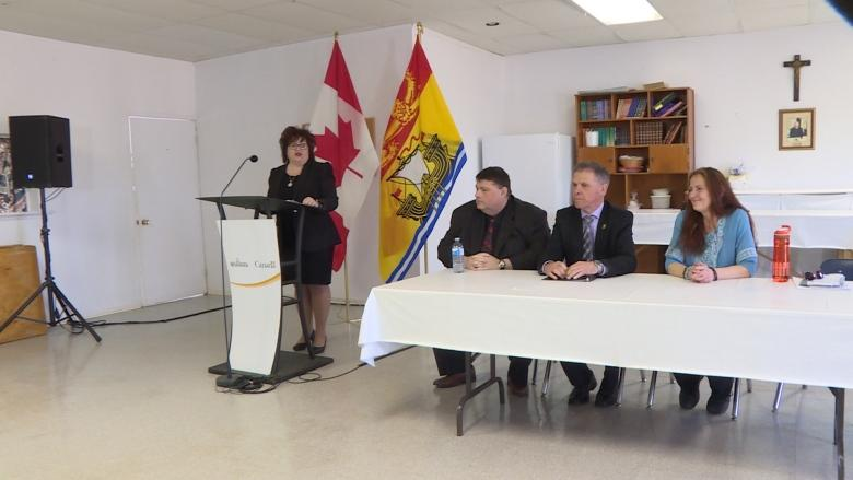 $2M announced for attack on St. Margarets water woes