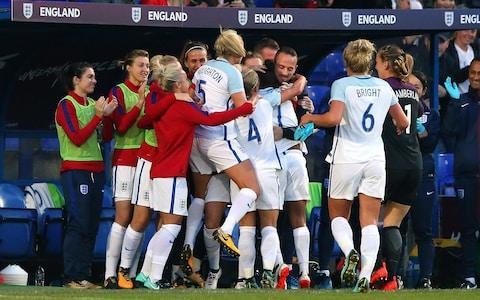 """The Football Association came under severe criticism on Wednesday for missing the detail of a 2014 report into the conduct of England Women manager Mark Sampson, who was finally sacked for """"overstepping the professional boundaries between player and coach"""". FA chief executive Martin Glenn called Sampson to Wembley the morning after his team's 6-0 World Cup qualifying win over Russia to tell him his conduct while in his previous job at Bristol Academy was """"was not what we want from an FA employee"""". The minister for sport, Tracey Crouch, branded the situation a """"mess"""". She added that """"it raises very serious questions about whether the historic processes that the FA had in place around the recruitment of coaches were appropriate, for something like this to have been missed. The FA is right to have taken action but reassurance is needed to make sure this does not happen again at any level of coaching"""". In a statement on Sampson's sacking, the FA said the """"safeguarding assessment was that he did not pose a risk working in the game"""". The statement continued: """"It is our judgement that it [the safeguarding report] revealed clear evidence of inappropriate and unacceptable behaviour by a coach. It is on this basis that we have acted quickly to agree a termination of Mark's contract. Speaking at a briefing at Wembley, Glenn said: """"Why has he gone? It's about Mark's conduct during his time at Bristol. We believe he breached his professional boundaries."""" We can confirm that Mark Sampson has left his position as head coach of the @England Women's team. Full statement: https://t.co/iNL1lSW74j— The FA (@FA) September 20, 2017 The FA refused to disclose the details of Sampson's misconduct but later made clear it was about """"boundaries between coach and players"""". Glenn described the case as """"the most awkward and complicated issue I have ever dealt with"""". He said: """"We know that coaches are in a potential position of power and that position mustn't be abused. That's been true across all"""