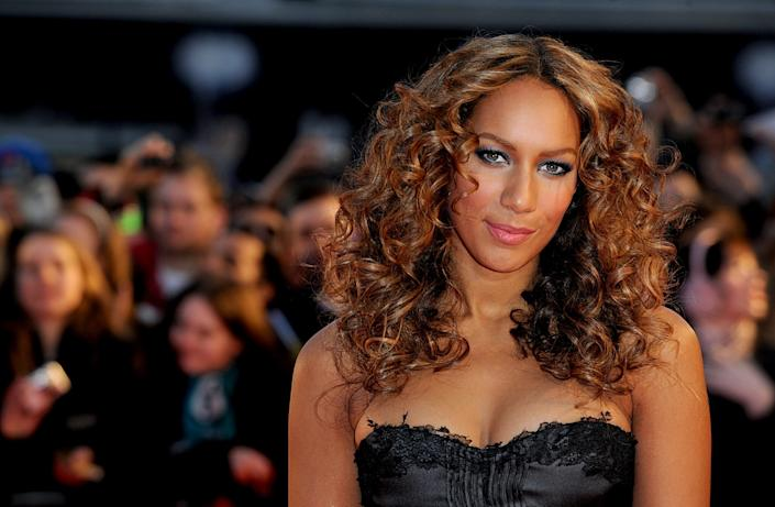 Leona Lewis has put out some major hits. (Getty)