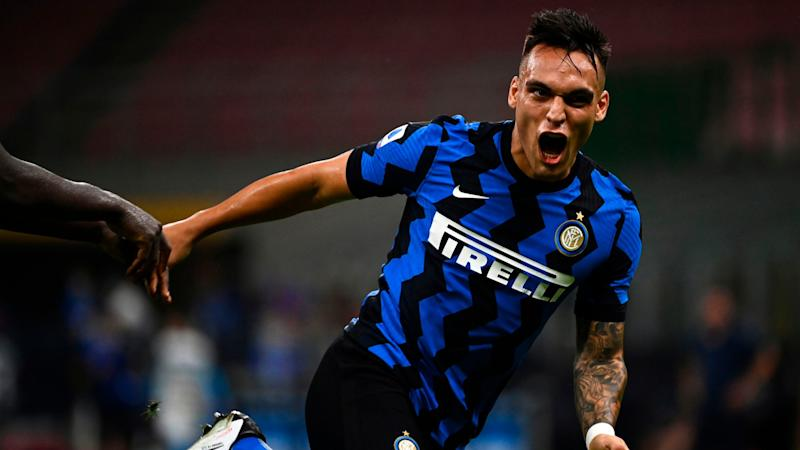 'Lautaro links to Barcelona more media than real life' – Inter star's agent quashes transfer talk