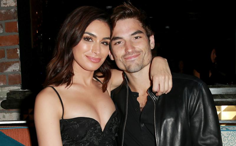 'Bachelor' Fans Are Losing It Over Ashley Iaconetti and Jared Haibon's Unexpected Love Story