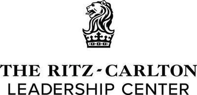 (PRNewsfoto/The Ritz-Carlton Leadership Cen)
