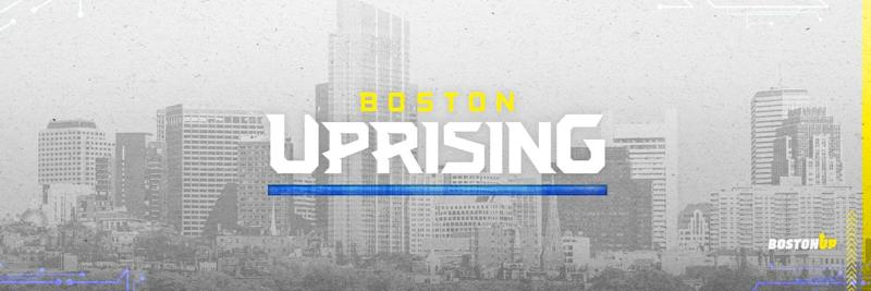 Nach Pleitensaison - Boston Uprising wirft Assistant Coach & Analyst raus