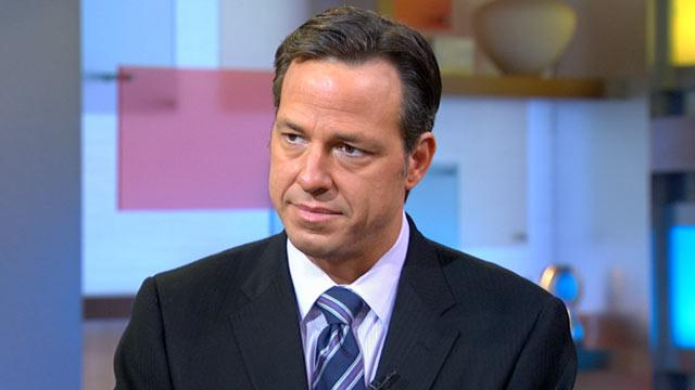 Jake Tapper Uncovers Heroism at Afghan Outpost in New Book