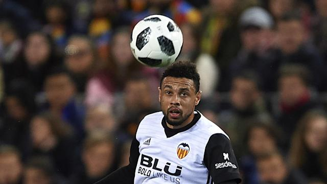 Valencia have confirmed French midfielder Francis Coquelin has torn his Achilles and requires surgery.