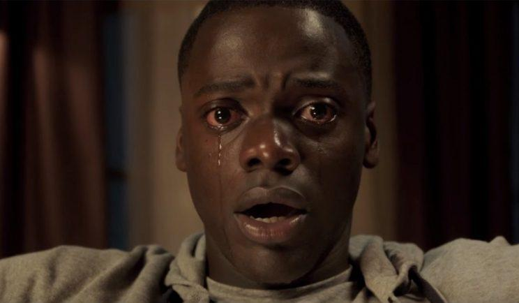Jordan Peele's debut film, Get Out - Credit: Universal Pictures