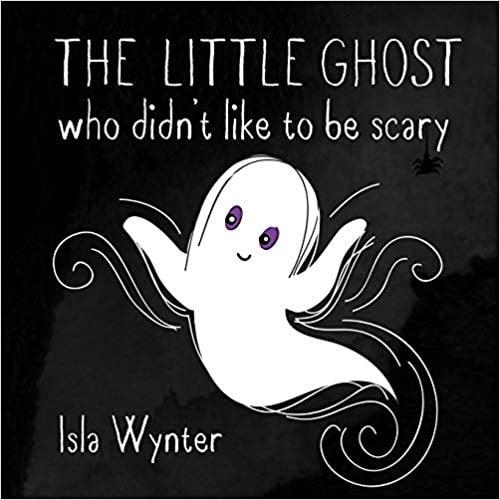 "<p>Read this adorable story following Layla the ghost who just wants to be friends in <a href=""https://www.popsugar.com/buy/Little-Ghost-Who-Didnt-Like-Scary-Halloween-Picture-Book-497293?p_name=The%20Little%20Ghost%20Who%20Didn%27t%20Like%20to%20Be%20Scary%3A%20A%20Halloween%20Picture%20Book&retailer=amazon.com&pid=497293&price=9&evar1=moms%3Aus&evar9=46708408&evar98=https%3A%2F%2Fwww.popsugar.com%2Fphoto-gallery%2F46708408%2Fimage%2F46708411%2FFor-Ages-0-to-2-Little-Ghost-Who-Didnt-Like-to-Be-Scary-Halloween-Picture-Book&list1=books%2Challoween%2Challoween%20for%20kids&prop13=api&pdata=1"" rel=""nofollow"" data-shoppable-link=""1"" target=""_blank"" class=""ga-track"" data-ga-category=""Related"" data-ga-label=""https://www.amazon.com/Little-Ghost-Didnt-Like-Scary/dp/1916151515/ref=tmm_pap_swatch_0?_encoding=UTF8&amp;qid=1570025153&amp;sr=1-90"" data-ga-action=""In-Line Links"">The Little Ghost Who Didn't Like to Be Scary: A Halloween Picture Book</a> ($9), and learn ghosts shouldn't be feared!  </p>"
